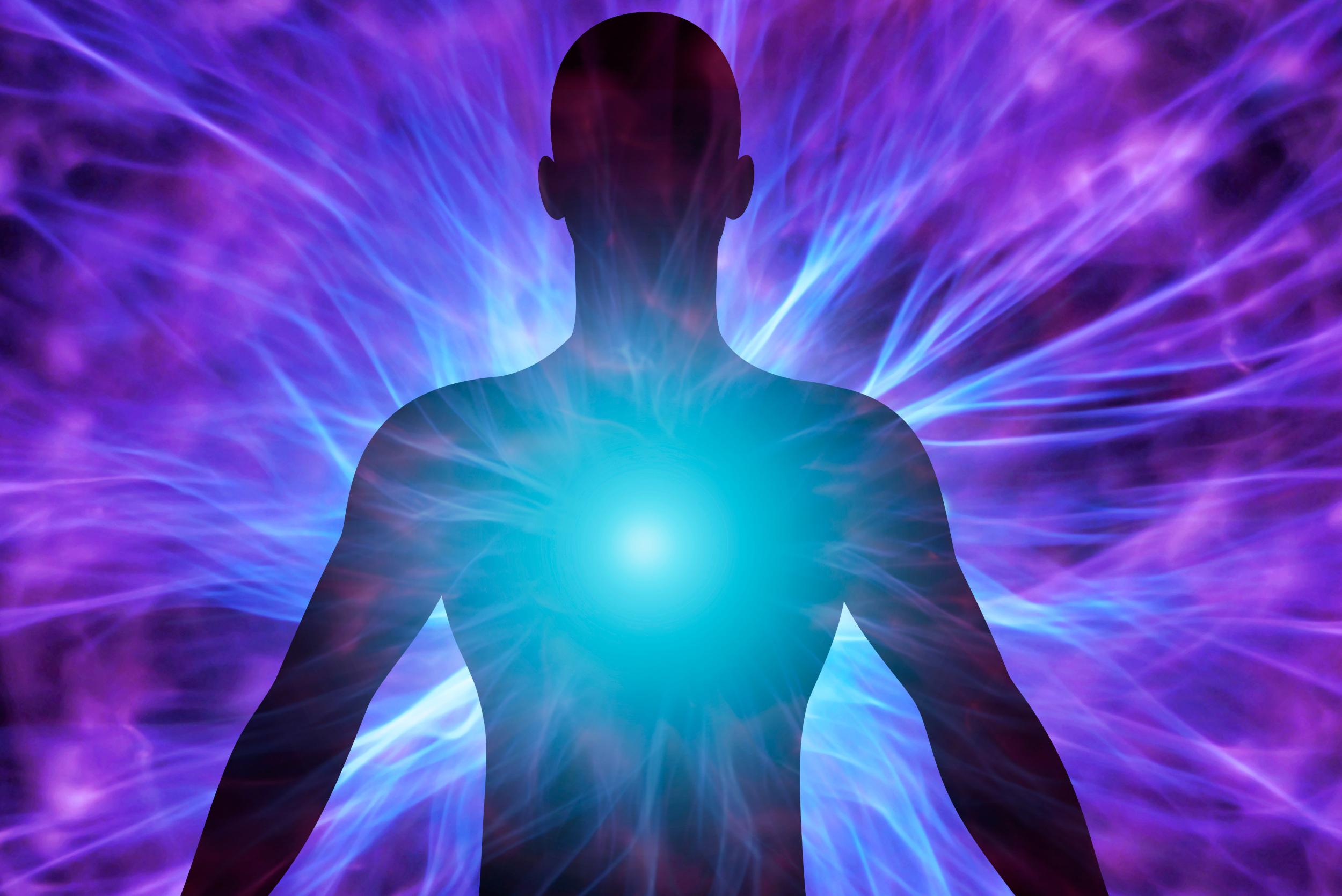 Energetisch lichaam