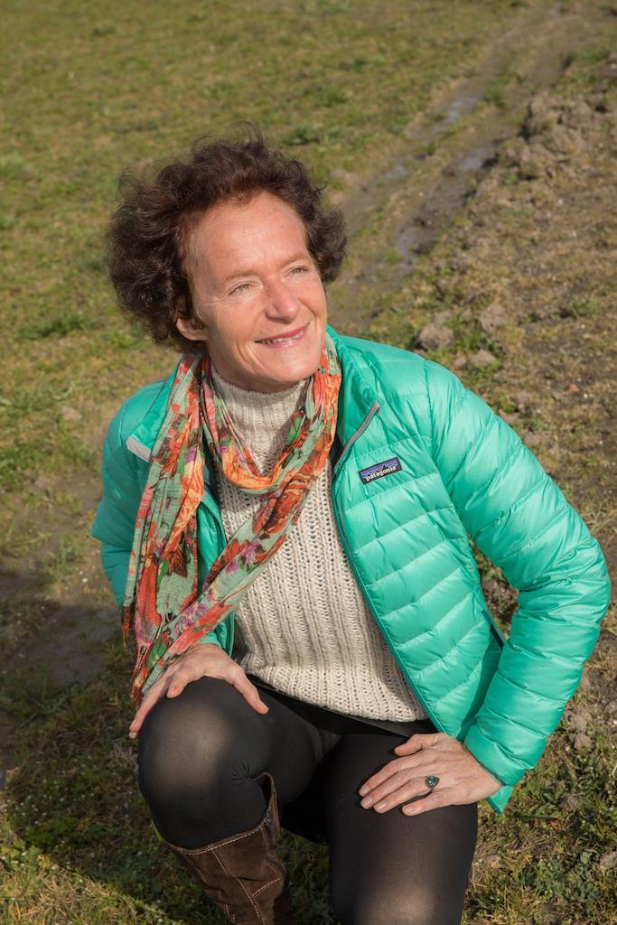 Joanne van Wijgerden